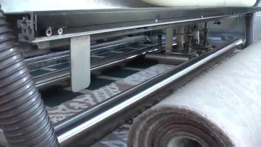 Machine a laver tapis a vendre bande transporteuse caoutchouc Tapis machine a laver