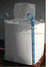 pp jumbo bag/pp big bag/ton bag (for sand,building material,chemical,fertilizer,flour ,sugar etc)