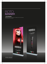 Glamour Professional roto banner