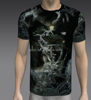 Top10 Best Selling Cool Design Eco-Friendly T Shirt Football