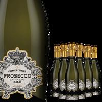 International Award Winning Prosecco DOC Sparkling wine from Italy