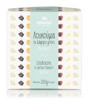 "Loukoumi Greek delight bites - variety of flavours ""Loukoumiland"" 200g"