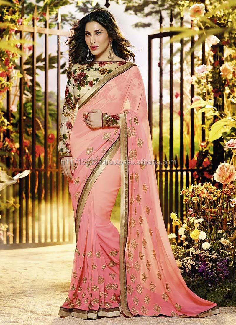 Indian Blouse Models