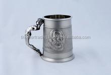 Pewter Mug Davinci style