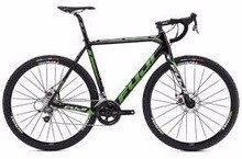Fuji Altamira CX 1.3 2014 Cyclocross Bike