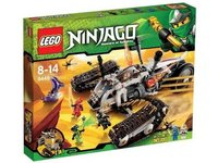 New Lego Model Set (9449)