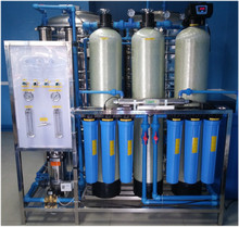 Active Water Refillting Station