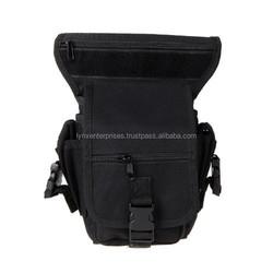 Leg Bag Motorcycle Outdoor Bike Camping Cycling Thigh Pack Waist Belt Tactical Bag Sports Bag