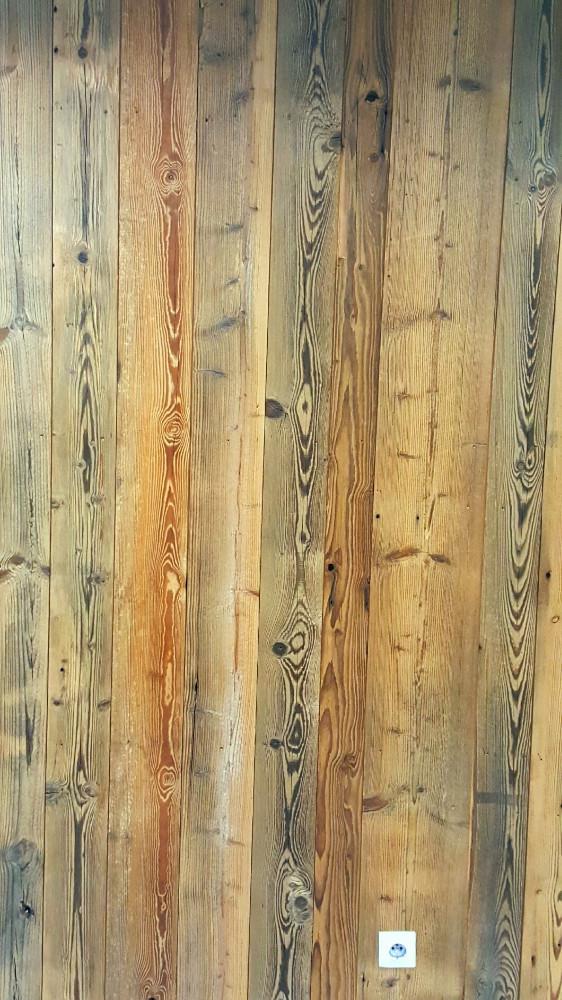 Old Barn Wood Cladding Buy Interior Wood Cladding