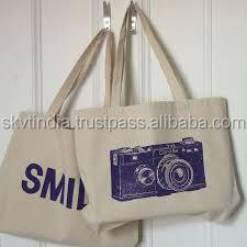 super market erode standard size shopping tote bag