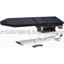 BIODEX SURGICAL C-ARM TABLE - 840, 115 VAC