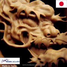 Cycowood , the ABS resin board suitable for making prototype by CNC wood carving machine