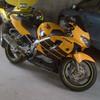 USED MOTOR BIKES - HONDA CBR 600 F4 (10046)