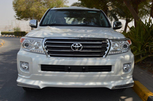 TOYOTA LAND CRUISER 200 V8 4.5L TURBO DIESEL AUTOMATIC SPORT