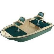"Sun Dolphin Pro 120 Two Seat 11'3"" Fishing Boat"