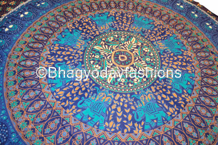 Indian Bedspreads Block Print Bedspread From India