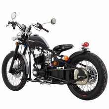 New Offer Bobber Style 250cc Motorcycle Limited Edition Model
