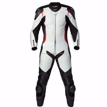 Custom Made Motorbike Leather Racing Suits