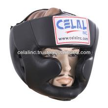 Karate Head Guard/ Custom Boxing Head Guard