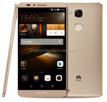 Huawei Mate 7 Gold