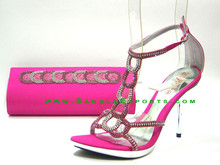 shoes 2015 wholesale, pakistani bridal partywear shoes, rhinestone sandals matching handbags,