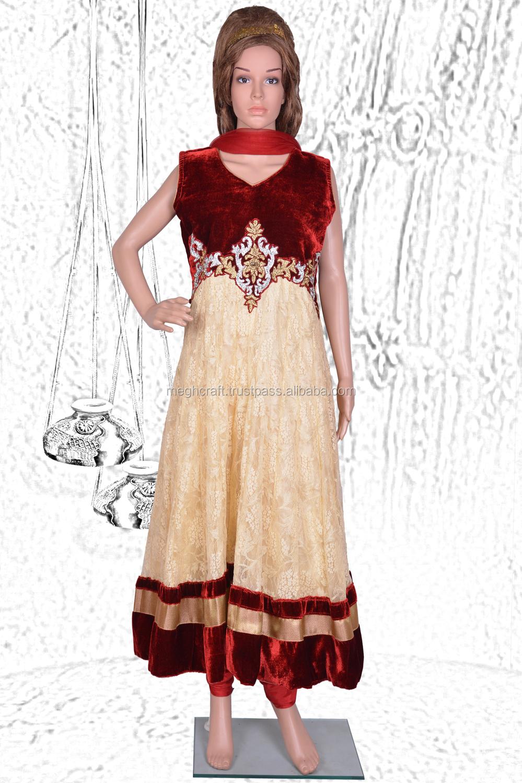 Exclusive Indian anrkali salwar kameez-Wholesale anrkali Ready to wear salwar kameez-party wear anrkali Pakistani dress