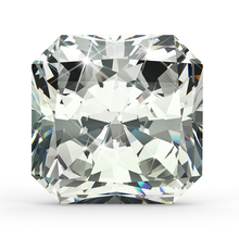 0.72 ct Radiant cut E VS1 GIA Certified Natural Loose Diamond