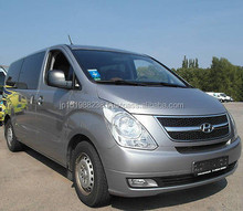 USED BUSES - HYUNDAI H1 STAREX MINI BUS (LHD 3030)