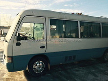 USED BUSES - TOYOTA COASTER COACH BUS (LHD 4334)