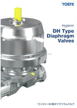 construction company in ASEAN wants to deal in Japanese diaphragm valve for pharmaceutical bottle plant