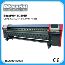 Edgeprint k3308H Flex Printing Machines