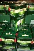 Jacobs Kronung ground coffee 250g and 500g available Jacobs Kronung ground coffee 250g and 500g available