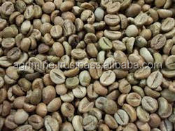 INDIAN ROBUSTA COFFEE BEANS