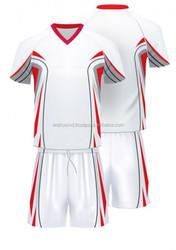 Sublimation Uniforms