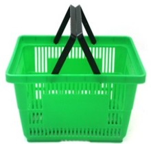 Smooth Working Shopping Basket(ZC-6).