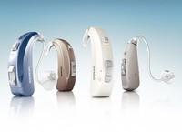 siemens new model digital programmable hearing aid bte CE & FDA