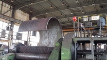 STEEL CONSTRUCTION AND WELDING