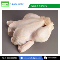 100% Fresh Boneless Cutting Whole Halal Frozen Chicken Meat