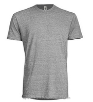 New Pattern Tri Blend Plain T-shirts