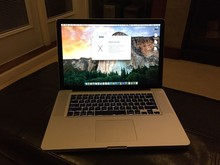 "Original sales for Brand New Aple MacBook Laptop Pro - Air 17 -2013.3"" Intel Core i7 3.5 GHz Laptop with Retina display"
