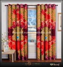 Impresión Digital diseños exclusivos cortinas persianas