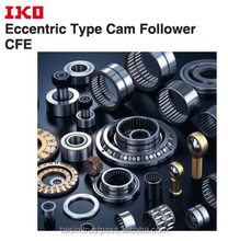 Durable and High-performance machine tools for manufacturer IKO Cam Follower for industrial use , other brand also available