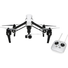 DJI Inspire 1 Quadcopter with 4K Camera and 3-Axis Gimbal (Single Remote)