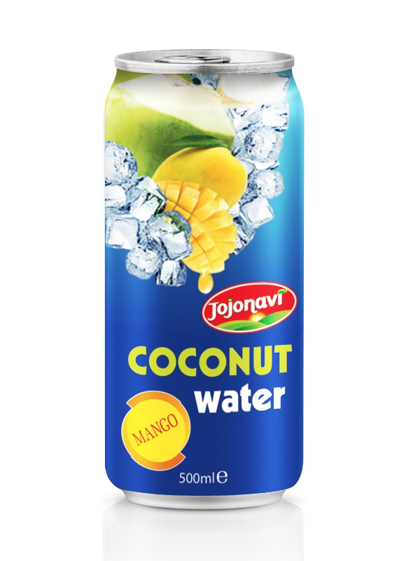 Mango flavour with Coconut water in Aluminium can 500ml.jpg