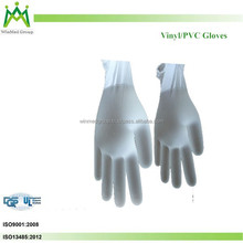 vinyl gloves in boxes disposable medical gloves