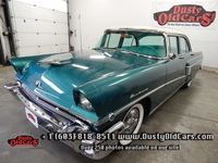 1956 Mercury Monterey Runs Drives Body Interior Excellent Car Show Ready - See more at: www.dustyoldcars.com