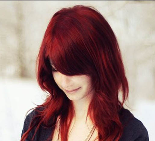 Wine Red Henna Hair Dye Henna Color Lab Henna Hair Dye Of