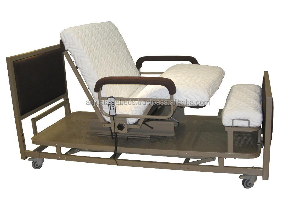 Hilo Adjustable Rotation Chair Beds For Elderly Buy Hilo
