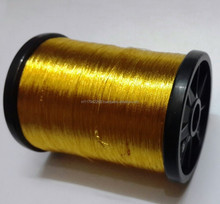 Golden Imitation Zari thread