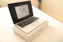 """Factory price for Brand New Aple MacBook Laptop Pro - Air 17 -2013.3"""" Intel Core i7 3.5 GHz Laptop with Retina display"""
